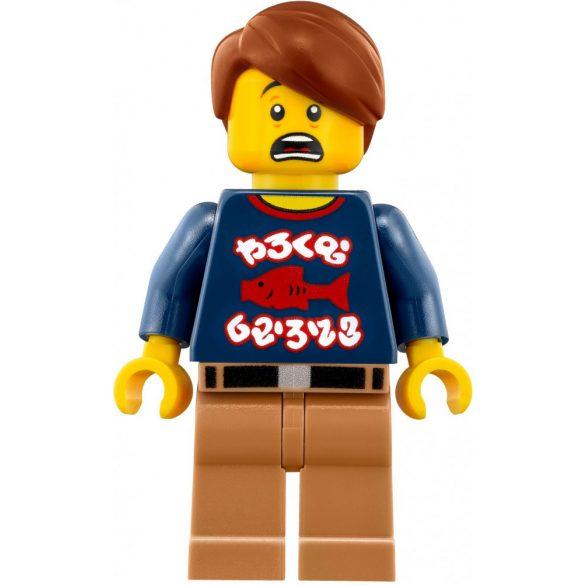 Lego 70615 Ninjago Tűzgép Fire Mech