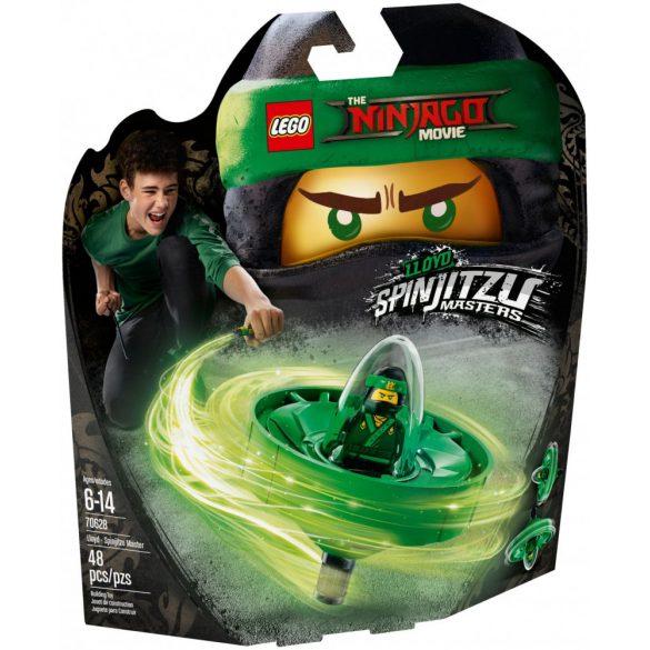Lego 70628 Ninjago Lloyd - Spinjitzu Master