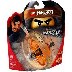 Lego 70637 Ninjago Cole - Spinjitzu mester