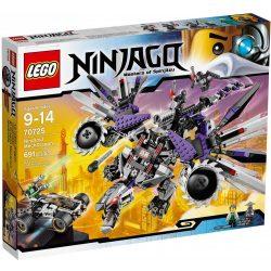 70725 Lego® Ninjago Nindroid