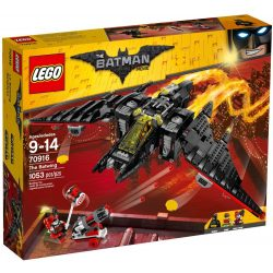 Lego 70916 The Batman Movie A Denevérszárny