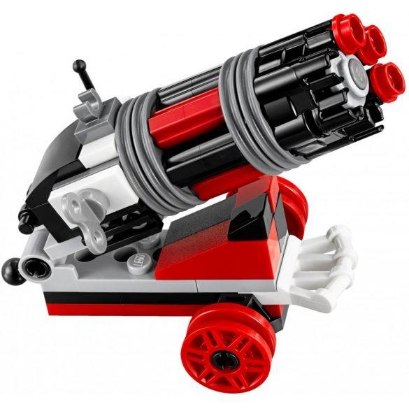 Lego 70916 The Batman Movie A Denevérszárny