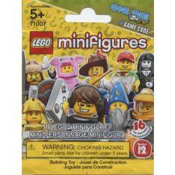 71007 Lego® Minifigurák 12.sorozat Random