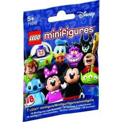 71012 Lego® Minifigurák Disney sorozat Random