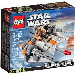 75074 Lego Star Wars Snowspeeder