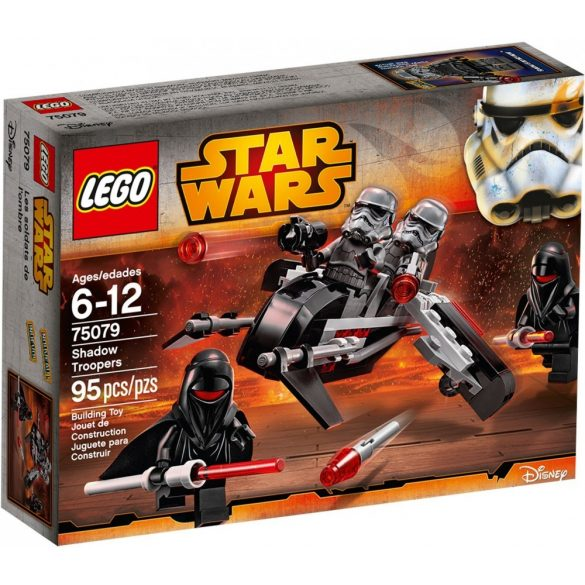 75079 Lego Star Wars Shadow Troopers