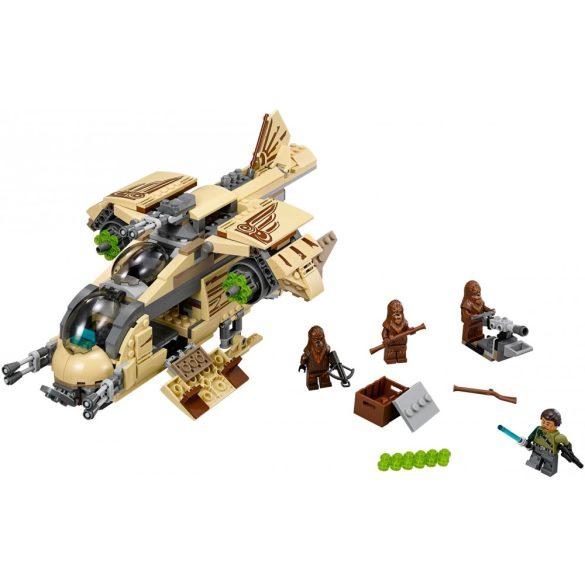 75084 Lego® Star Wars Wookiee hadihajó