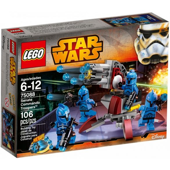75088 Lego® Star Wars Senate Commando Troopers