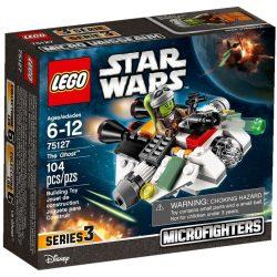75127 Lego® Star Wars A Kísértet