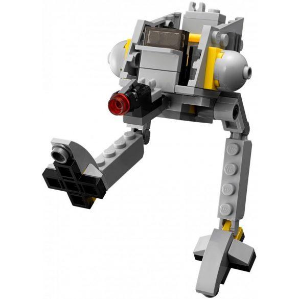 75129 Lego® Star Wars Wookiee Microfighters hadihajó