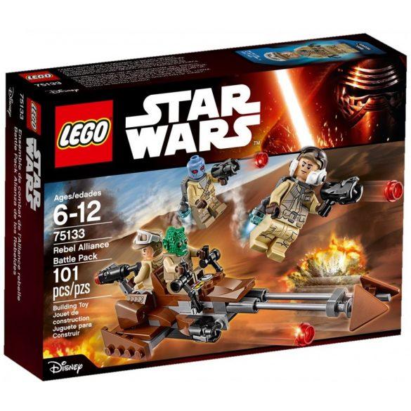 75133 Lego® Star Wars Lázadók csatakészlet
