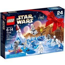 75146 Lego Star Wars Adventi naptár 2016