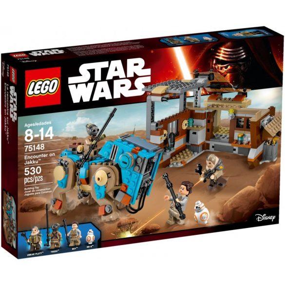 75148 Lego® Star Wars Összecsapás a Jakku bolygón
