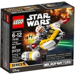 75162 Lego® Star Wars Y-szárnyú Microfighter
