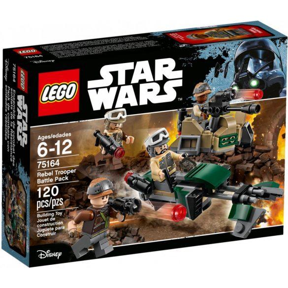 Lego 75164 Star Wars Lázadó oldali harci csomag