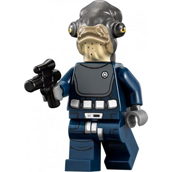 Lego 75172 Star Wars Y-szárnyú Starfighter