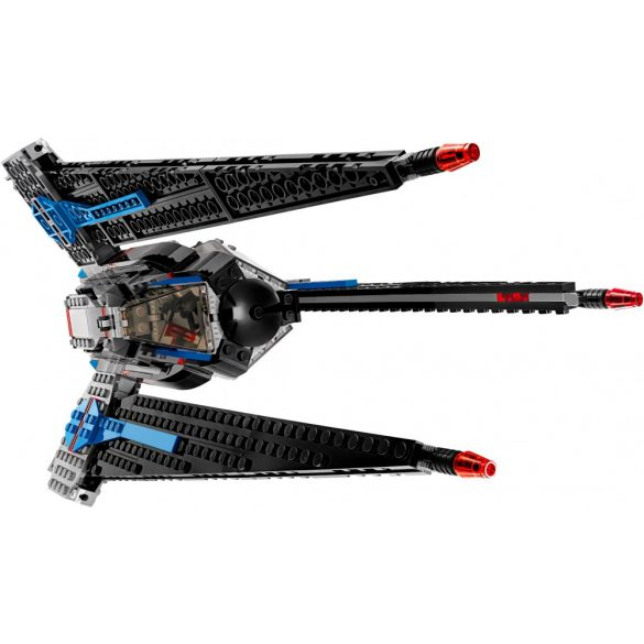 Lego 75185 Star Wars Tracker I