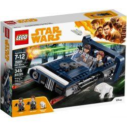 Lego 75209 Star Wars Han Solo terepsiklója