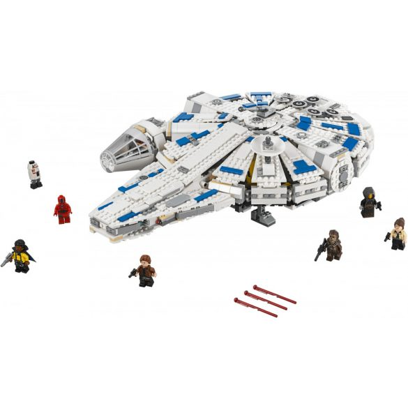 Lego 75212 Star Wars Kessel Run Millennium Falcon