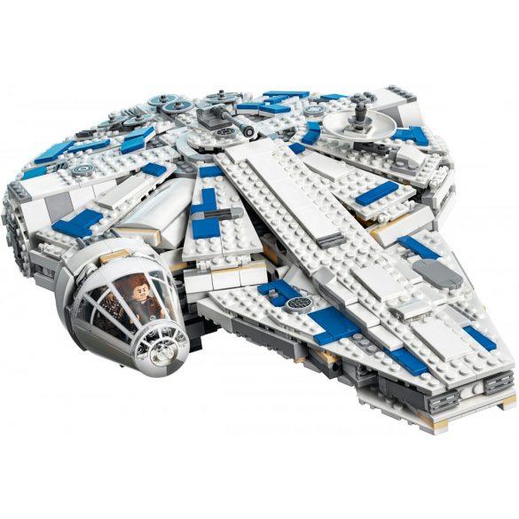 Lego 75212 Star Wars Kessel Run Millennium Falcon