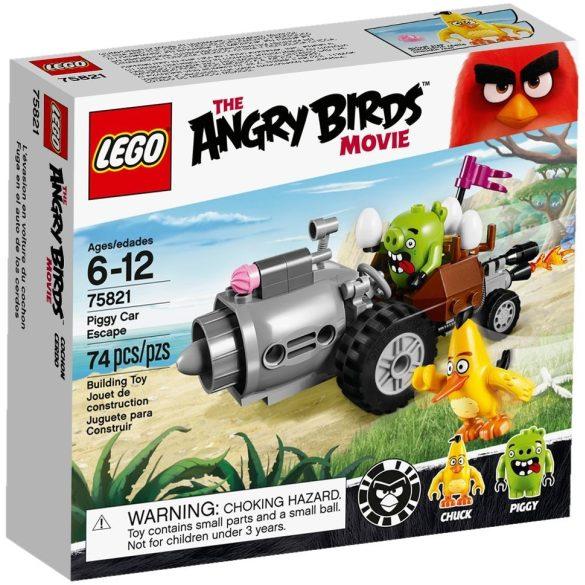 75821 Lego® Angry Birds Malac autós szökés