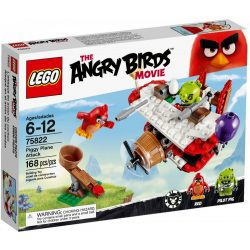 Lego 75822 Angry Birds Piggy Plane Attack