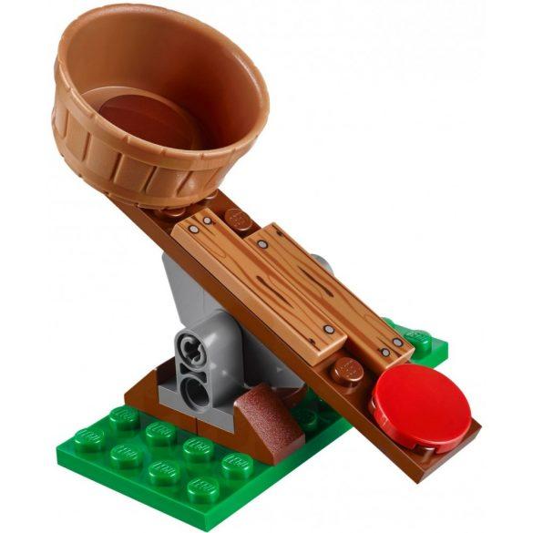 75822 Lego® Angry Birds Malac repülős támadás
