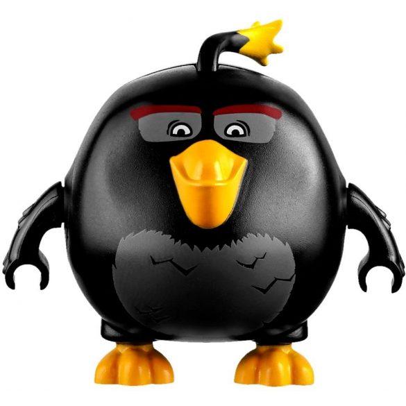 75825 Lego® Angry Birds Malac kalózhajó