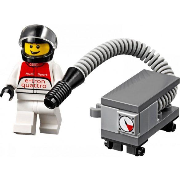 75872 Lego® Speed Champions Audi R18 e-tron quattro