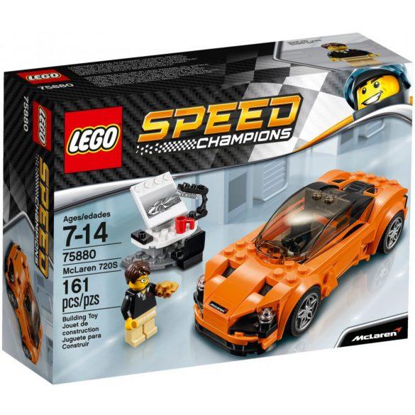 Lego 75880 Speed Champions McLaren 720S