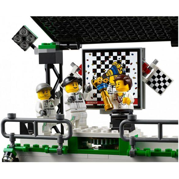 Lego 75883 Speed Champions Mercedes