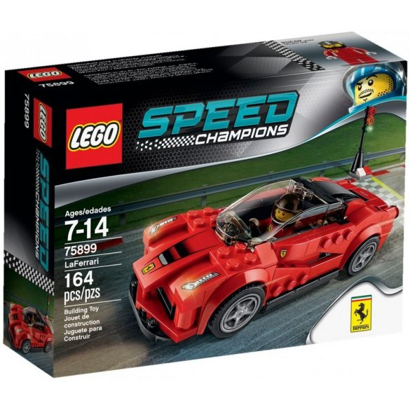 Lego 75899 Speed Champions LaFerrari