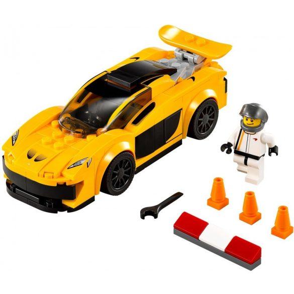 Lego 75909 Speed Champions McLaren P1