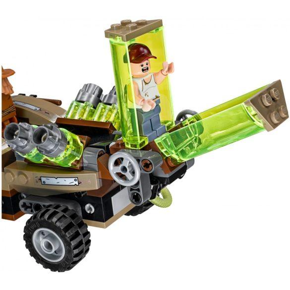 Lego 76054 Super Heroes Batman Madárijesztő félelemaratása