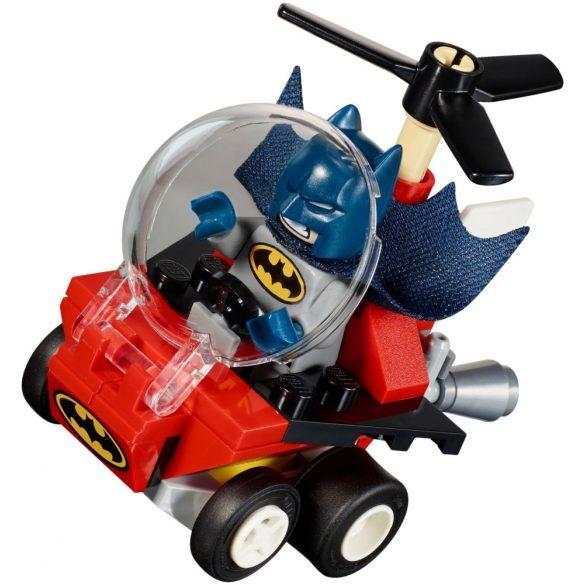 Lego 76069 Super Heroes Mighty Micros Batman és Killer Moth összecsapása