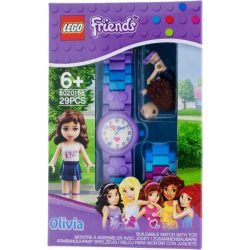 8020165 Lego® Friends Olivia karóra