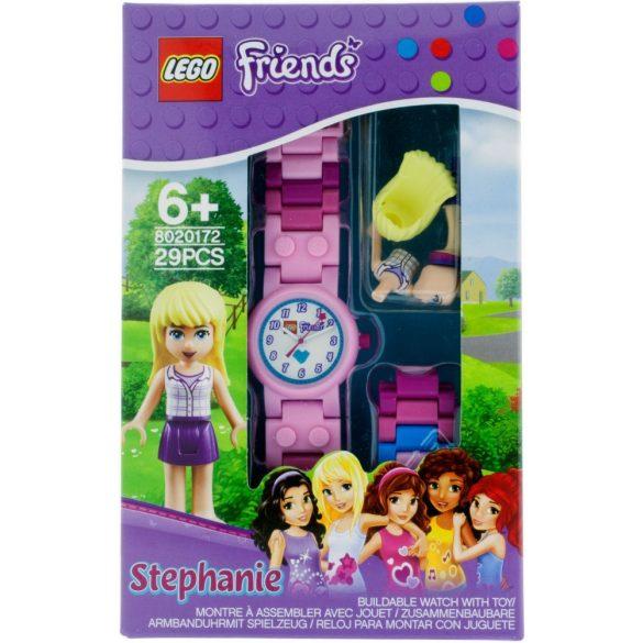 8020172 Lego® Friends Stephanie karóra