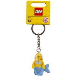 851393 Lego® Kulcstartó Hableány