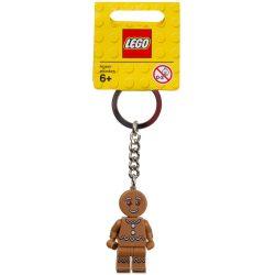 Lego 851394 Gingerbread Man Key Chain