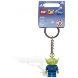 Lego 852950 Alien Key Chain