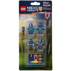 Lego 853515 Nexo Knights Army-Building Set