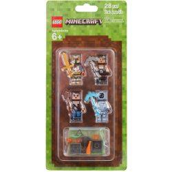 853610 Lego® Minecraft Skin Pack 2