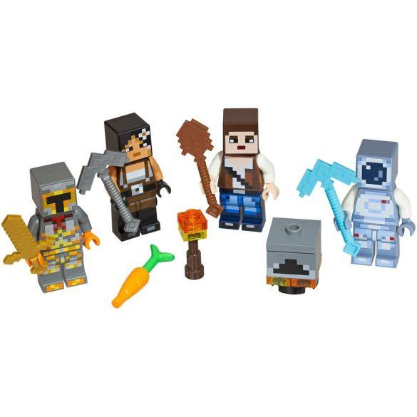 Lego 853610 Minecraft Skin Pack 2