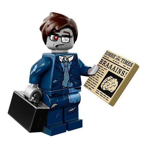 Lego col14-13 Minifigures Series 14 Zombie Businessman