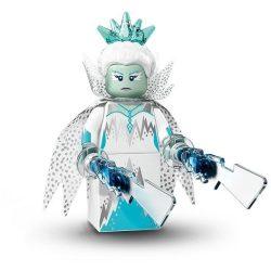 col16-1 Lego® Minifigurák 16.sorozat Jégkirálynő