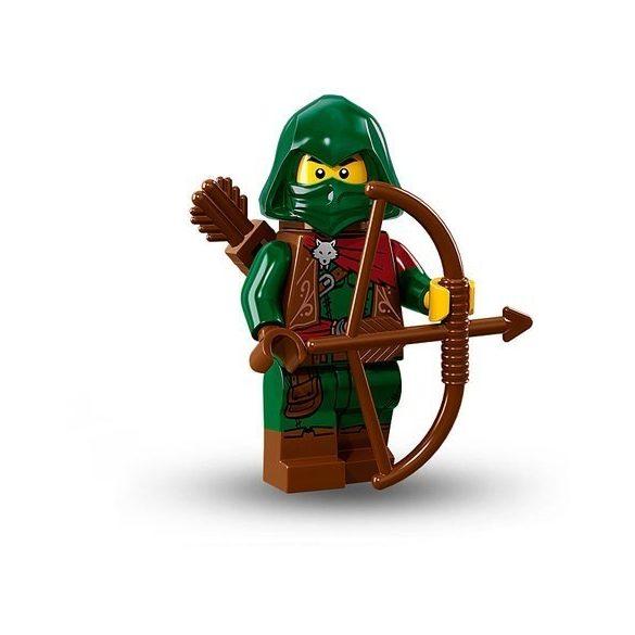 col16-11 Lego® Minifigurák 16.sorozat Útonálló