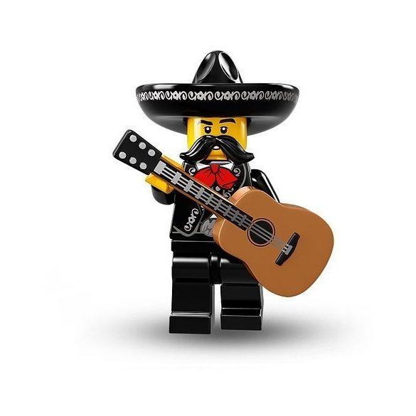 col16-13 Lego® Minifigurák 16.sorozat Mariachi zenész