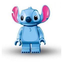 coldis-1 Lego® Minifigurák Disney sorozat Stitch