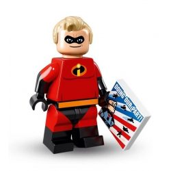 coldis-13 Lego® Minifigurák Disney sorozat Mr. Incredible