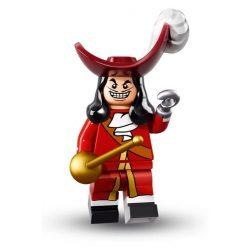 Lego coldis-16 Minifigures Series Disney Hook Captain